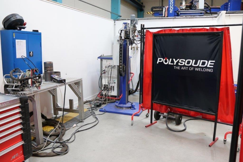 Обучение в компании Polysoude